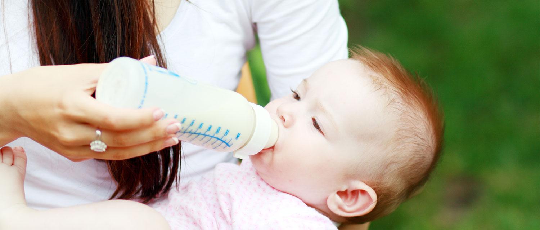 Muttermilch Erwärmen Unterwegs